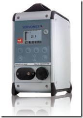 SERVOFLEX MiniMP (5200 Multipurpose) | Portable Gas Analyzer